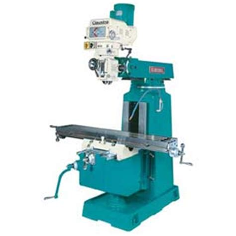 Literature review of milling machine